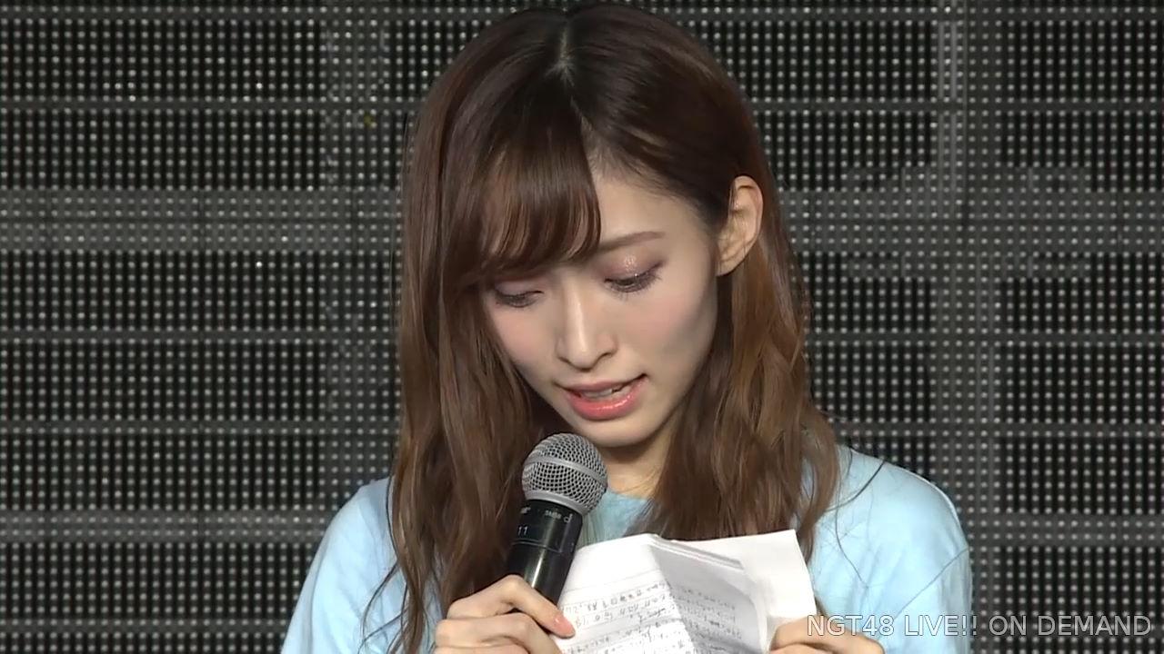 【山口真帆暴行事件】新潟県のニュースキャスター、涙で運営対応を批判