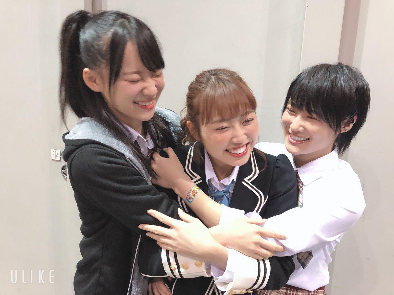 【NMB48】毎年恒例インフル注射キタジョ━━(゚∀゚)━━!!【城恵理子/大段結愛】