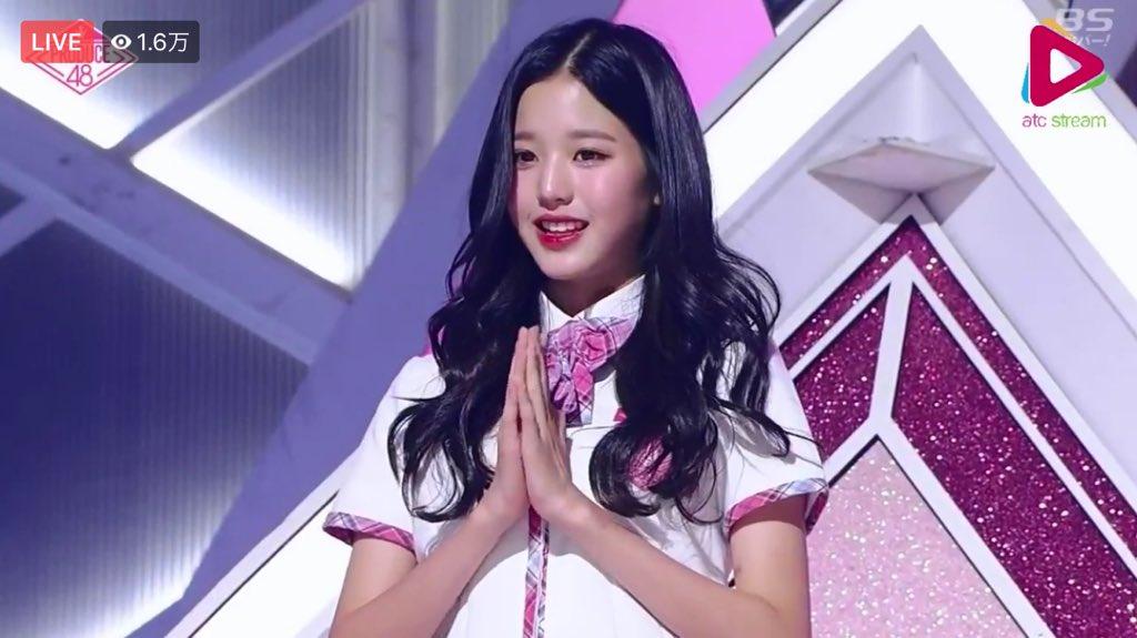 【速報】PRODUCE48最終ランキング発表!選抜メンバーはIZ'ONE(アイズワン)としてデビューが決定