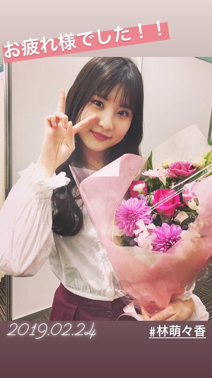 三田麻央・林萌々香 NMB48ラスト握手会