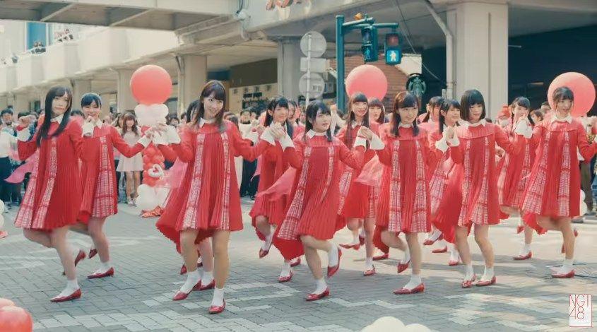 【悲報】中井りかとNGT48メンバーの間に流れる不協和音…