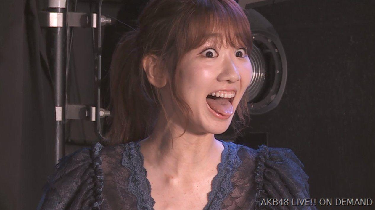 【AKB総選挙2017】NGT48おぎゆか 1位が発表された時の、柏木の表情wwwwwwwwwwwwwwww【荻野由佳・柏木由紀】