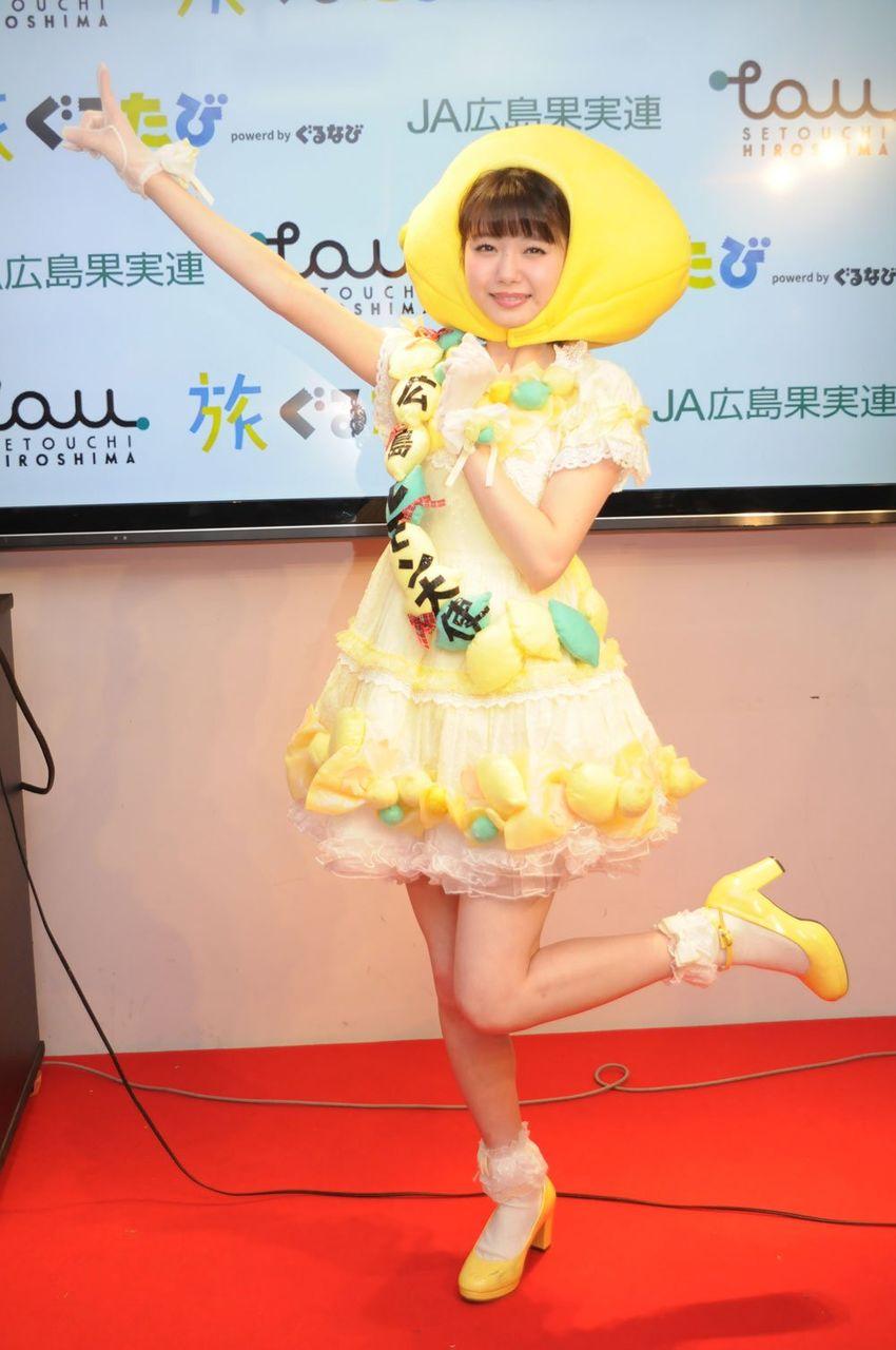 "【AKB48総選挙】昨年圏外の汚名挽回へ、NMB48市川美織が""ランクイン""宣言"