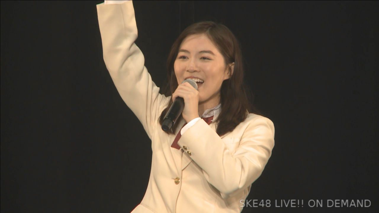 SKE48 松井珠理奈 劇場復帰実況まとめ