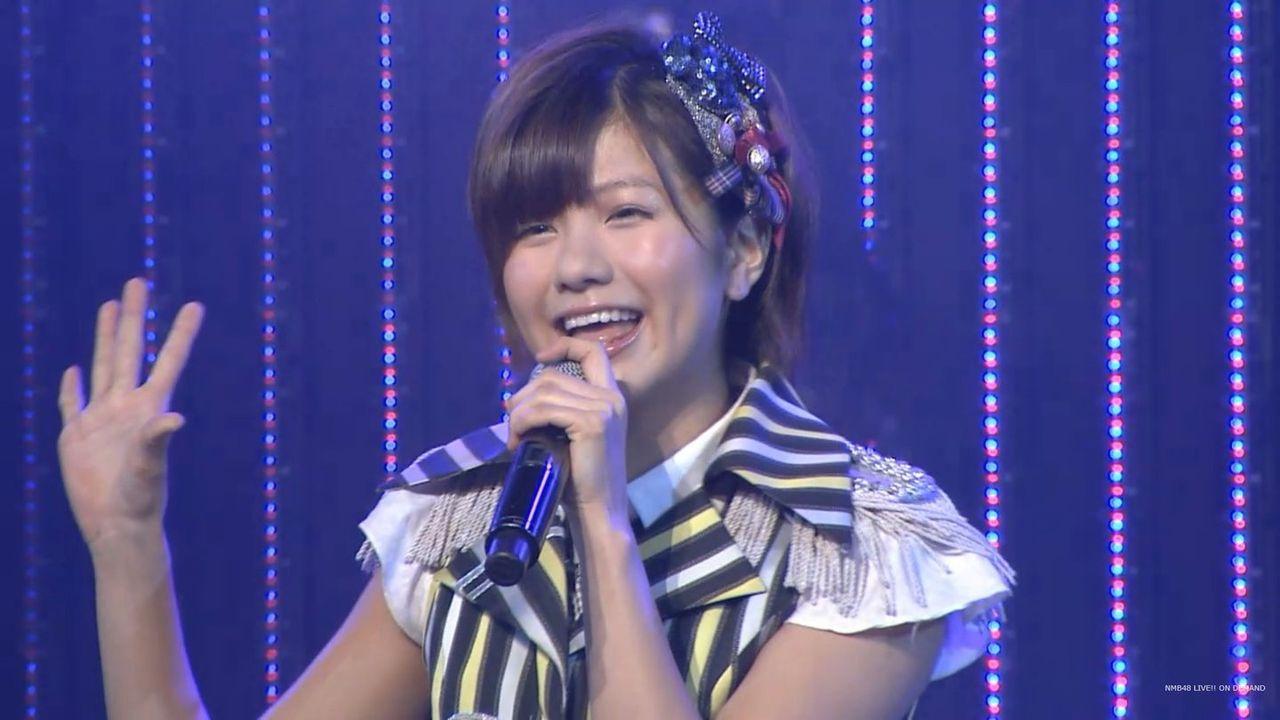 一日に一人NMB48のメンバーについて語るスレ「谷川愛梨」が荒れ過ぎwww何故か批判殺到wwww