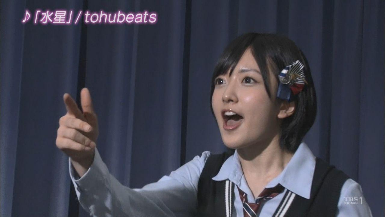 須藤凜々花ソロで紅白出場決定wwwwwwwwwwwwwwwww