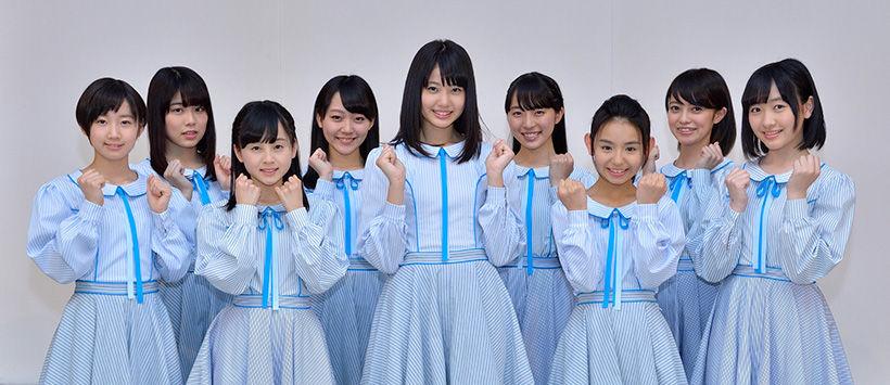 【STU48】瀧野由美子、早くも運営からAKBGを代表するメンバーとの認定を受ける