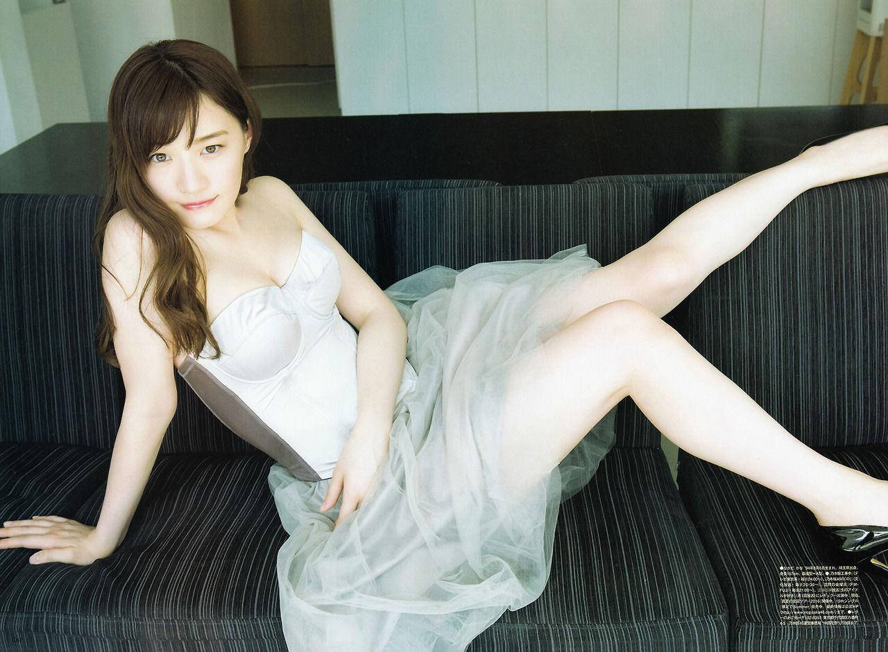 【乃木坂46】中田花奈さん、四暗刻をアガる 「待ってろ秋元!」