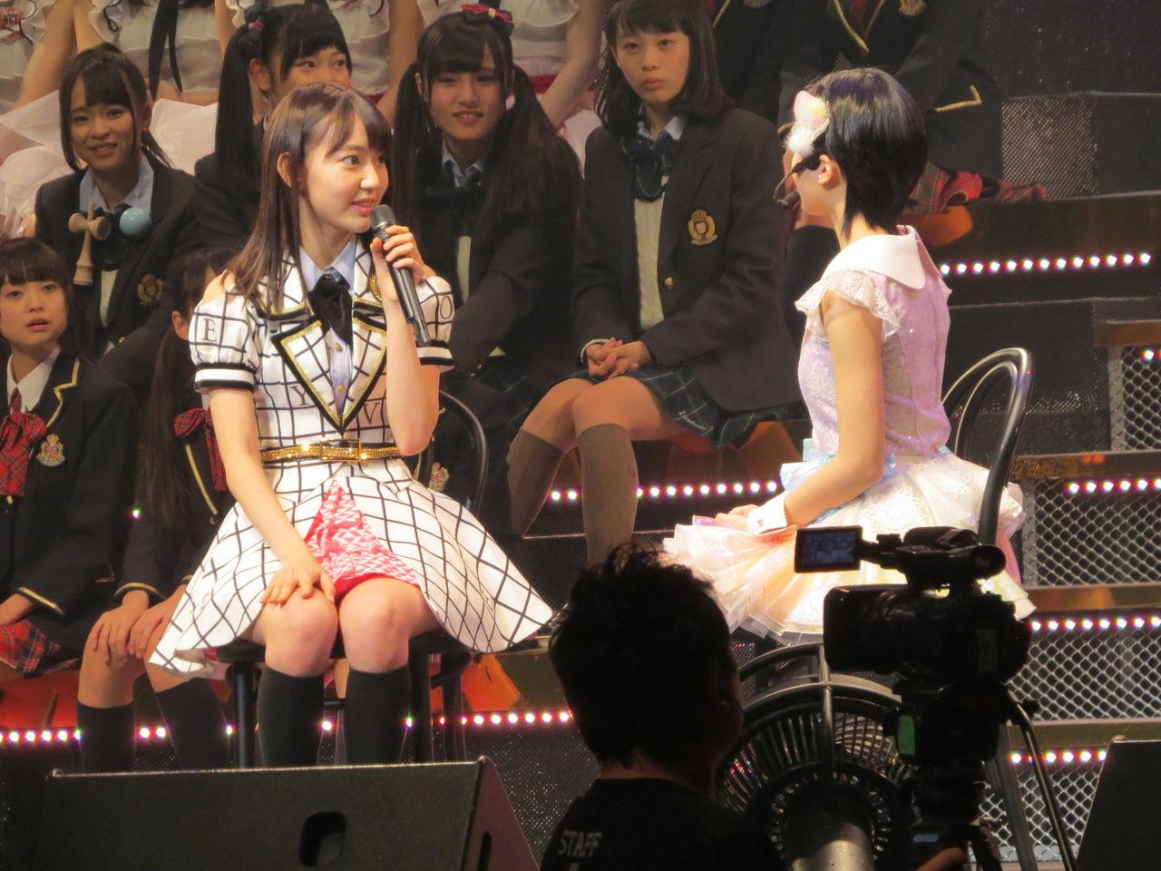 HKT48宮脇咲良さんYoutuberデビュー。ゲーム実況がメイン