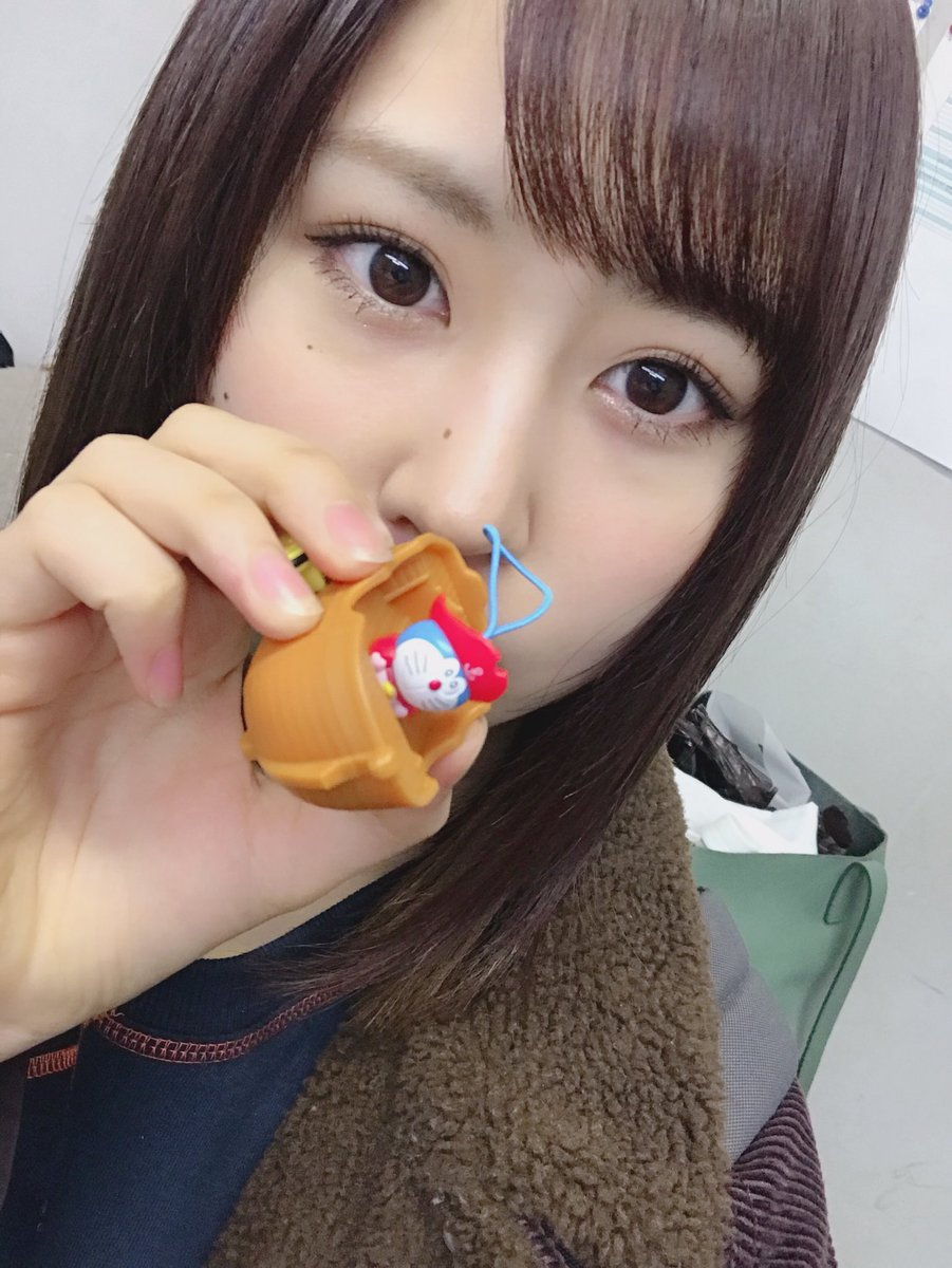 【NMB48】古賀成美さん、ドラえもんの映画を見て号泣