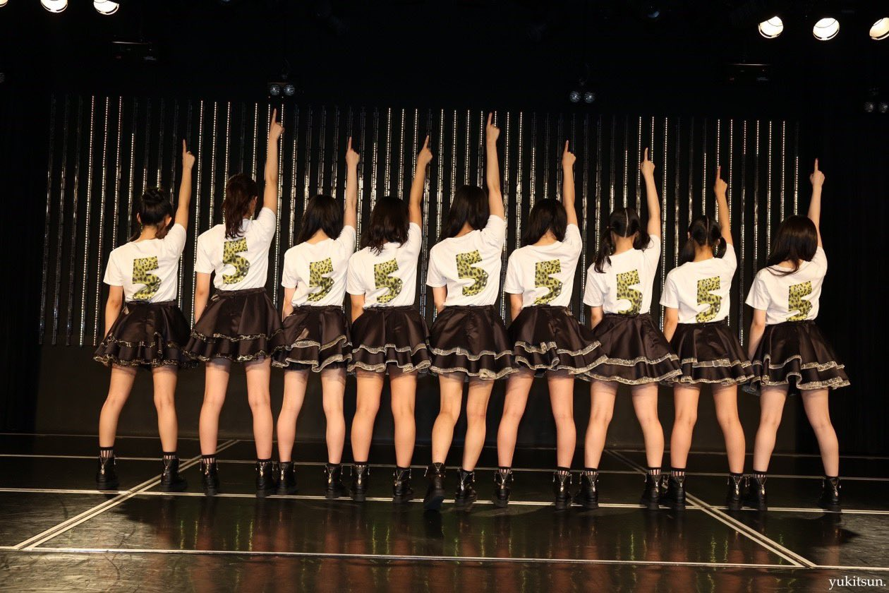 【単独十番勝負】NMB48『難波5期生てっぺんとったん』実況・感想