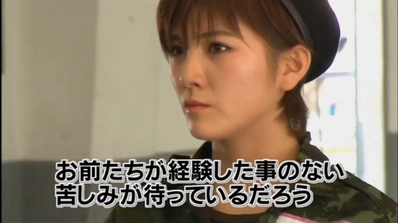 【悲報】岡田奈々が体調不良で小嶋陽菜「好感度爆上げ」公演を休演