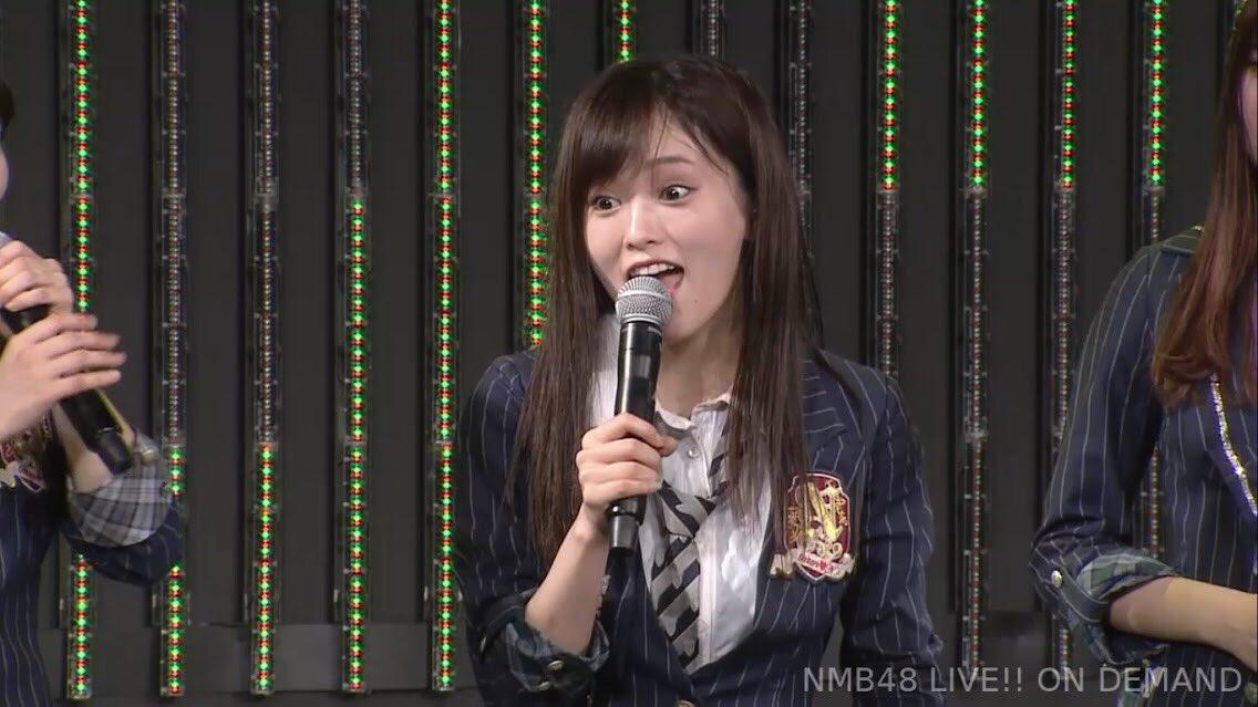 【速報】NMB48全国11か所ツアーキタ━━━━(゚∀゚)━━━━!!