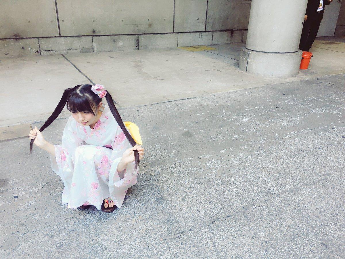 本日、NMB48市川美織から重大発表があるかもしれない・・・