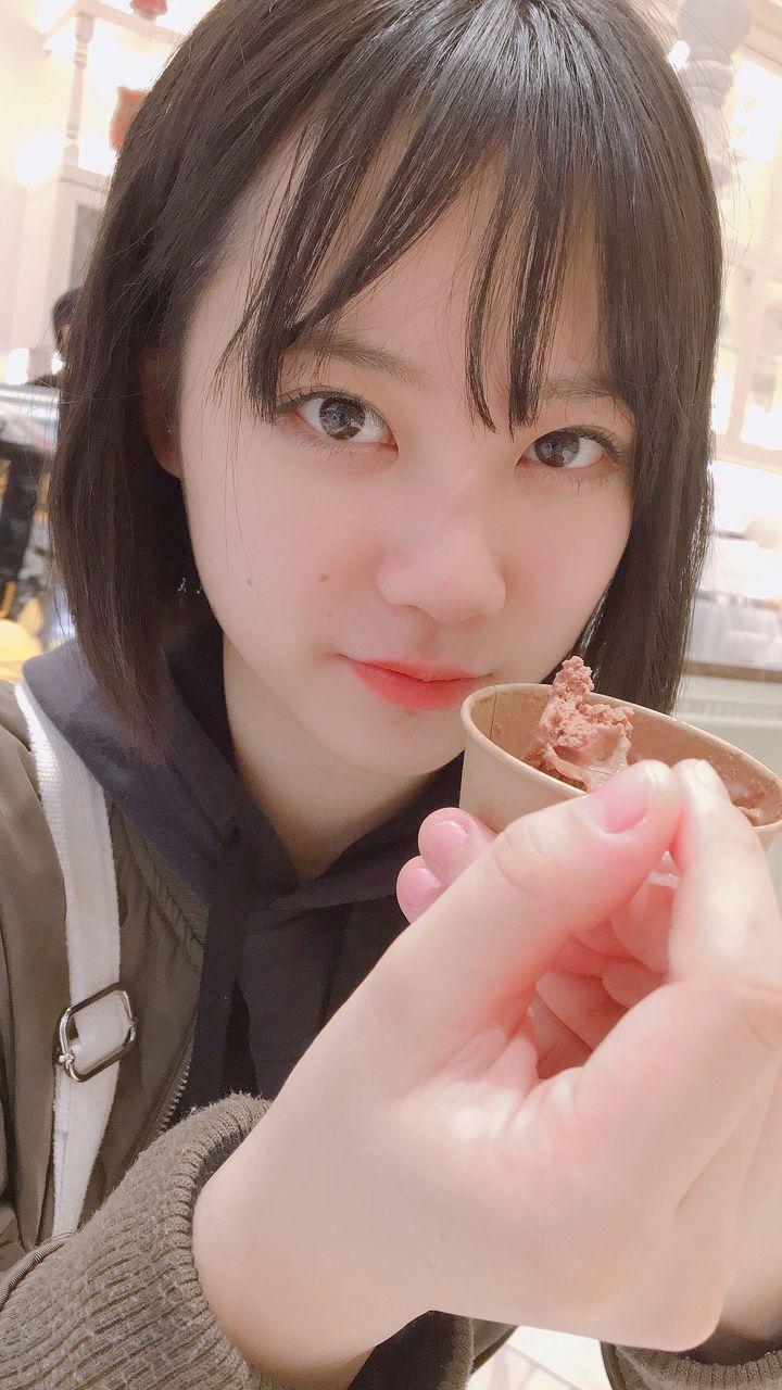 【NMB48】ショートカットの河野奈々帆キタ━━━━(゚∀゚)━━━━!!