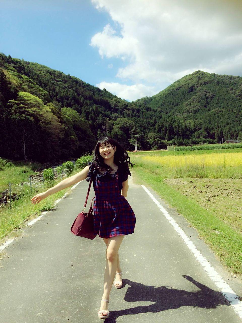 【速報】NMB48植田碧麗が卒業を発表。卒業公演は9月30日
