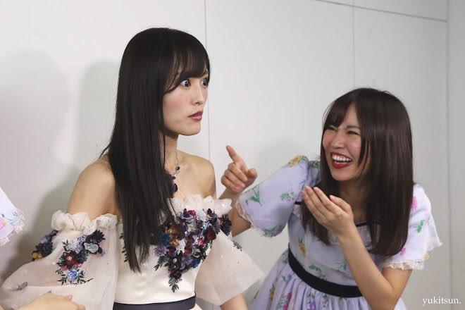 【朗報】山本彩 ソロツアーのDVD売上がAKB48を上回る