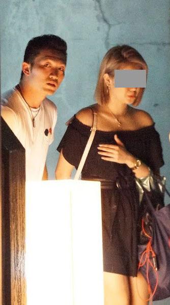 【悲報】広島カープ鈴木誠也が美女の胸を「揉みってる」写真流出。揉みった翌日は2本塁打5打点と神った模様