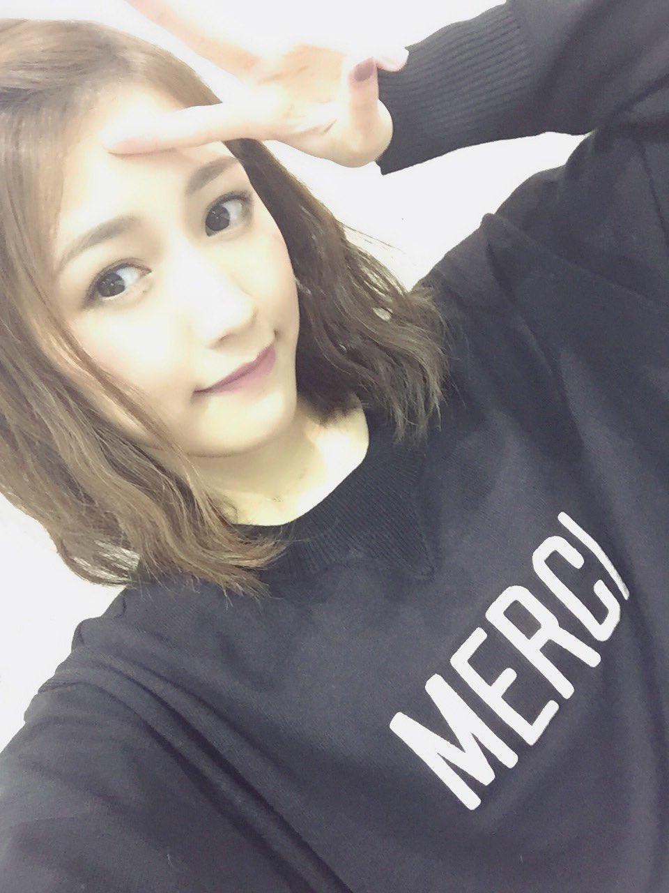 【元AKB48】渡辺麻友のtwitter「本年よりスタッフが主につぶやいて参ります」