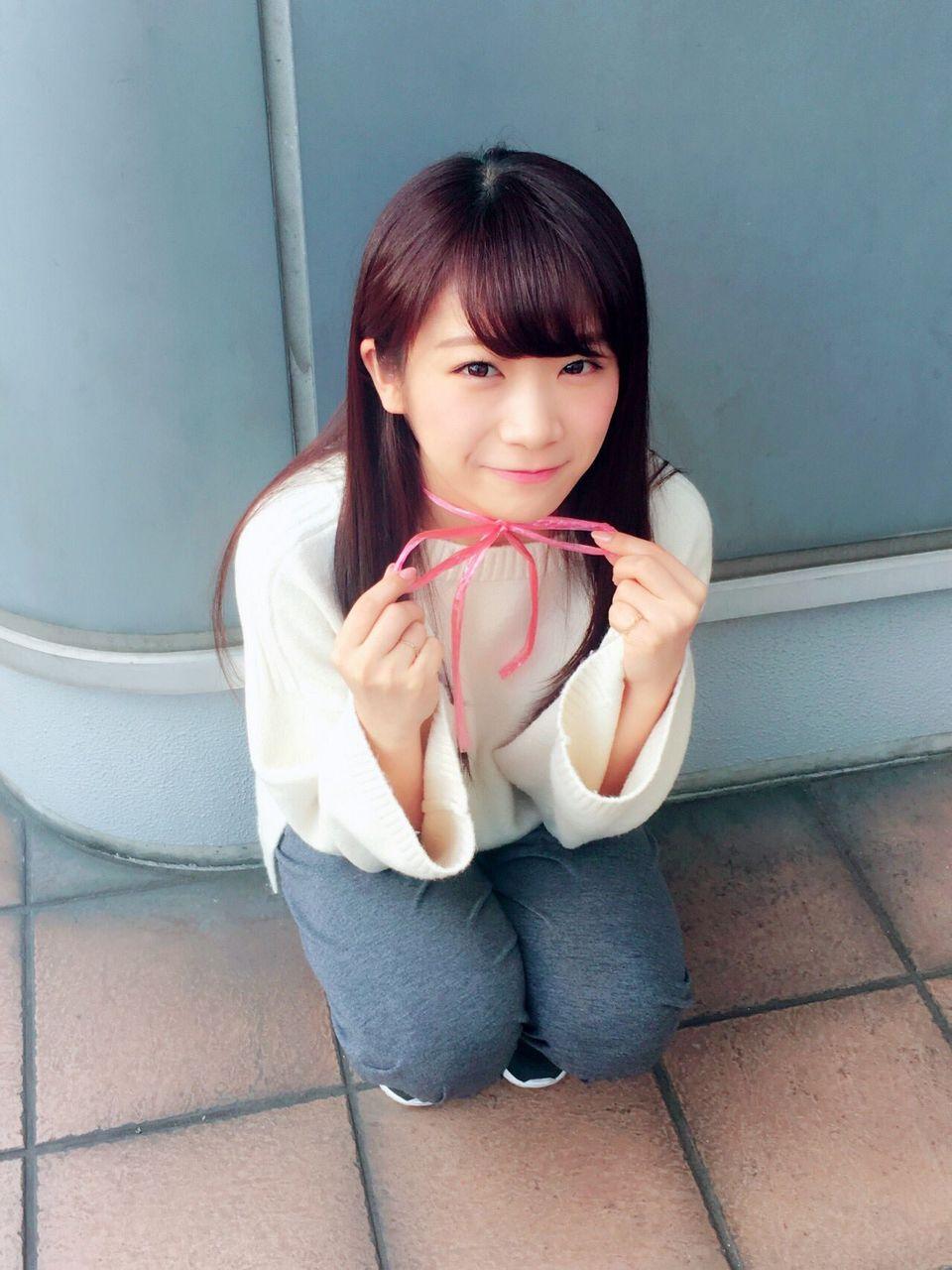 【動画】乃木坂46・秋元真夏 キャプテン任命時の会場の反応→