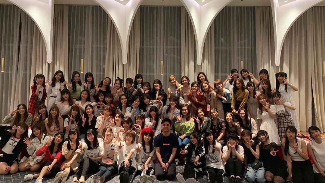 【速報】AKB48の海外人気wwwwwwwwwwww