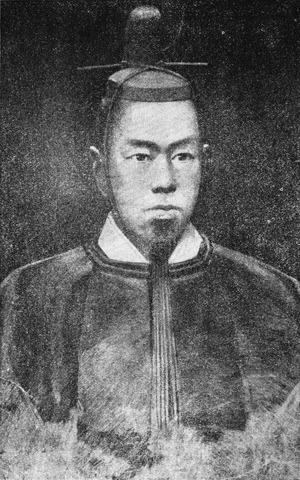 孝明天皇 白黒wiki