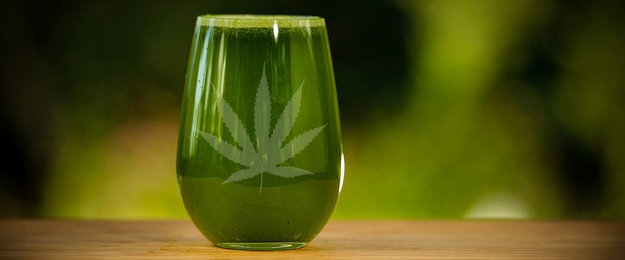 juicing-cannabis