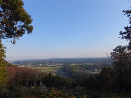 嵐山渓谷2