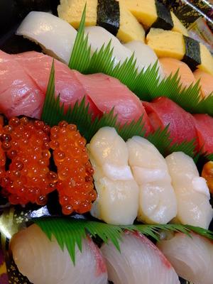金太朗寿司