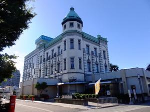 旧第八十五銀行本館