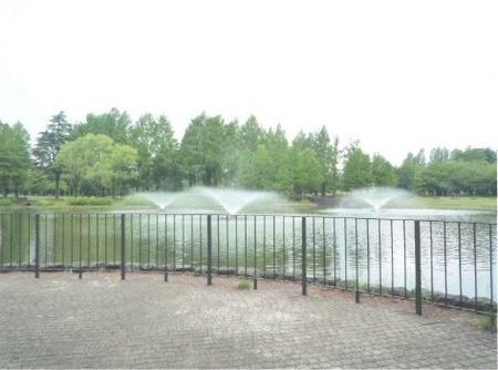 彩の森入間公園2