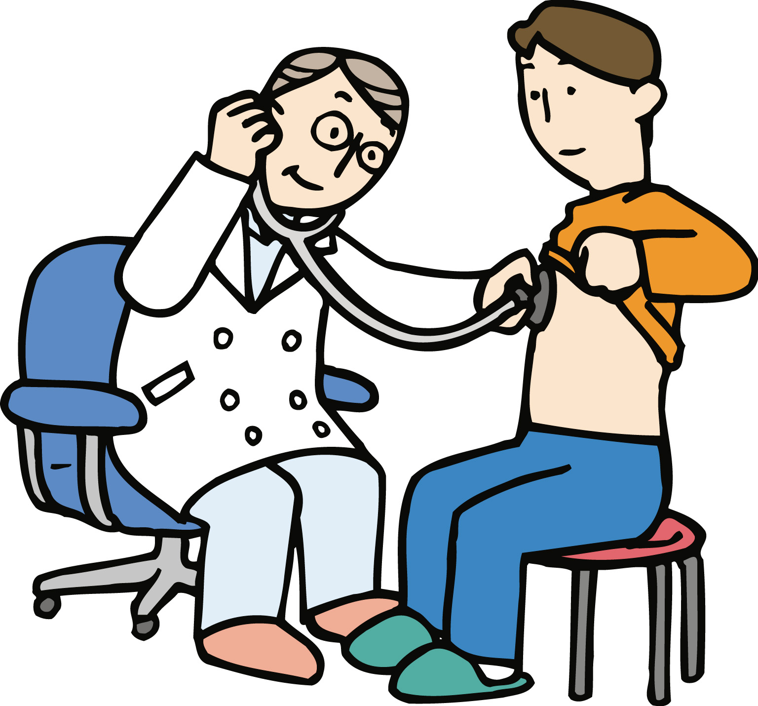 早期発見、早期治療が大切 : 【...