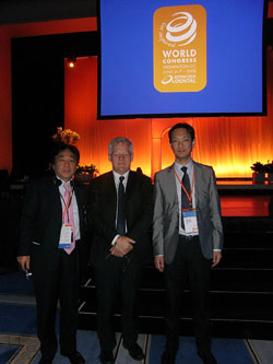 ASTRA TECH WORLD CONGRESS 2008 その7