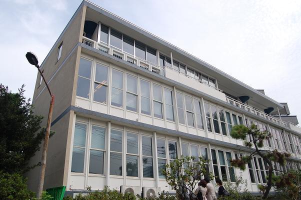 箱根建築ノート : 建築家 坂倉準...