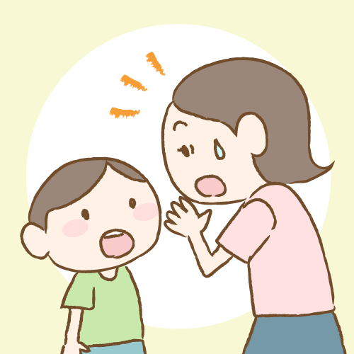 child_mother