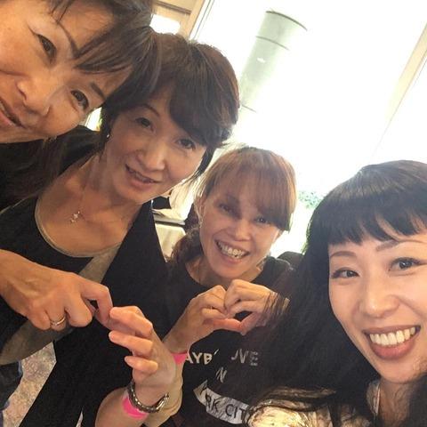 9月1日に名古屋駅でビラ配りからお手伝いをしてくれたメンバー