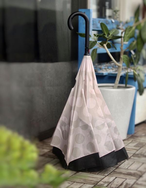 逆さ傘・女性用