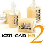 KZR HR2