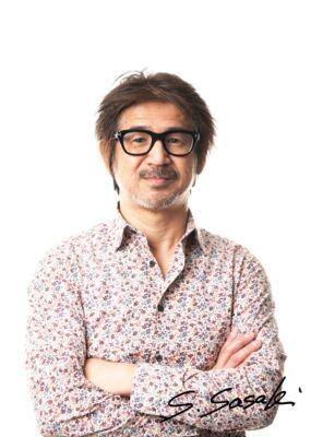 佐々木先生写真