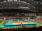 日本 vs 韓国
