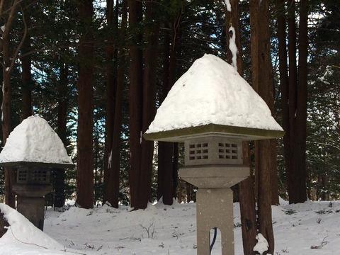 北海道神社2