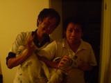 kazuki and mash