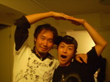 ken and mash