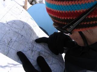 1地図読み