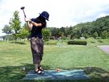 北海道生まれパークゴルフ