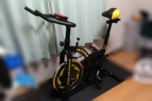 spinbike