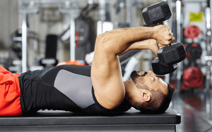 laying-dumbbell-triceps-extension