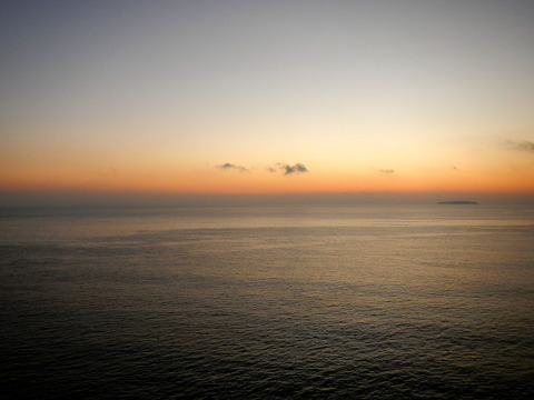 熱海でサンライズ&鶴岡八幡宮でリス君&上品な江ノ島ビール!