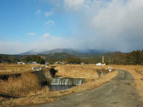 冬の高原山に登る!(栃木百名山:日本三百名山)