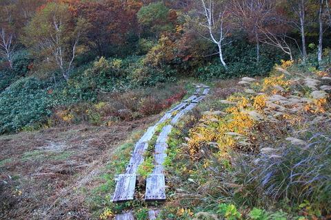 那須(山に登って寂しさを!山を下って楽しさが!)